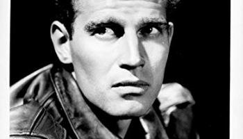 Charlton Heston in The Greatest Show on Earth (1952)