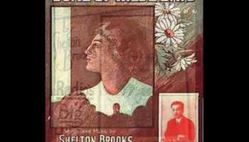lyrics to Some of These Days (1910) Music and Lyrics by Shelton Brooks, performed by Sophie Tucker in Broadway Melody of 1938