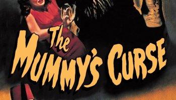 The Mummy's Curse (1944) starring Lon Chaney Jr., Virginia Christine, Dennis Moore, Peter Coe, Kay Harding, Martin Kosleck