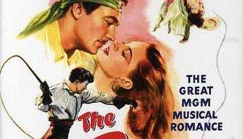 The Pirate (1948) starring Judy Garland, Gene Kelly, Walter Slezak