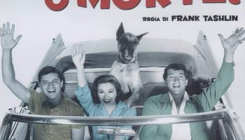 Song lyrics to Hollywood or Bust, Music by Sammy Fain, Lyrics by Paul Francis Webster, performed by Dean Martin in the movie of the same name