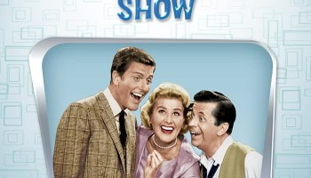 The Dick Van Dyke Show season 2 episode guide