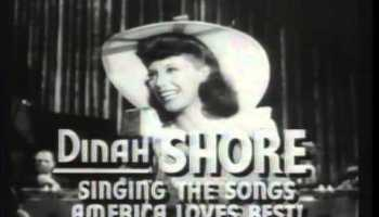 Song lyrics to Thank Your Lucky Stars (1943). Music by Arthur Schwartz, Lyrics by Frank Loesser. Performed by Dinah Shore in the movie, Thank Your Lucky Stars
