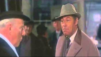 Song lyrics to Why Can't the English Learn to Speak? (1956), Music by Frederick Loewe, Lyrics by Alan Jay Lerner, performed by Rex Harrison, Wilfrid Hyde-White and Audrey Hepburn in My Fair Lady