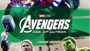 Avengers: Age of Ultron (2015) starring Robert Downey Jr., Chris Hemsworth, Mark Ruffalo, Scarlett Johansson, Jeremy Renner, James Spader, Samuel L. Jackson, Aaron Taylor-Johnson, Elizabeth Olsen, Paul Bettany