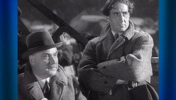 Sherlock Holmes and The Secret Weapon (1942) starring Basil Rathbone, Nigel Bruce, Lionel Atwill