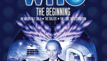 Doctor Who: The Daleks (1963) starring William Hartnell, Carole Ann Ford, William Russell, Jacqueline Hill
