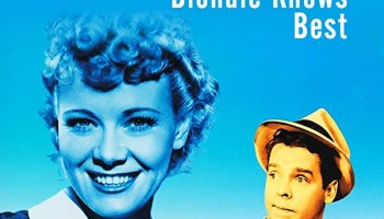Blondie Knows Best, starring Penny Singleton, Arthur Lake