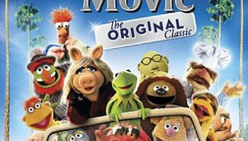 The Muppet Movie (1979), starring Jim Henson, Frank Oz, Charles Durning