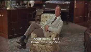 Song lyrics to An Ordinary Man, Music by Frederick Loewe, Lyrics by Alan Jay Lerner, sung by Rex Harrison in My Fair Lady