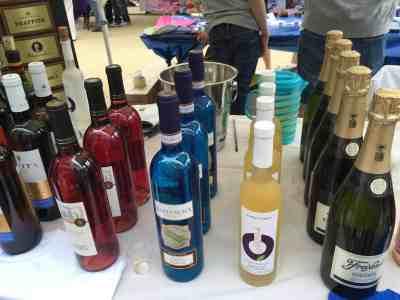 kosher wines & spirits