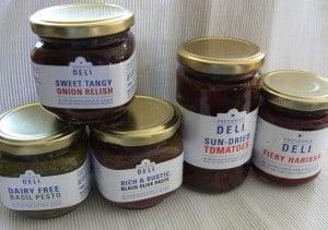 providence deli jars