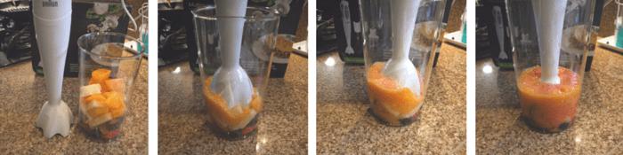 braun smoothie