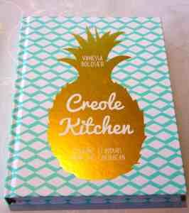 Creole Kitchen by Vanessa Bolosier