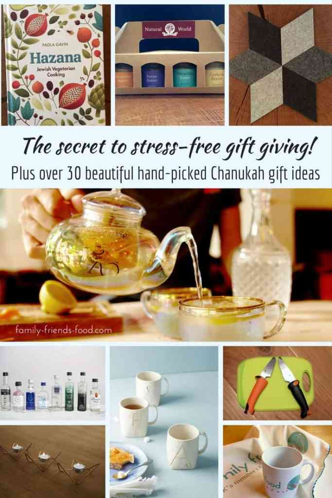 Does the thought present-shopping fill you with dread? You need these top tips for stress-free seasonal shopping! Plus gorgeous gift ideas for everyone.