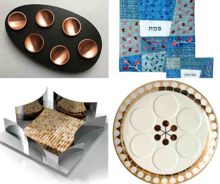 Pesach items