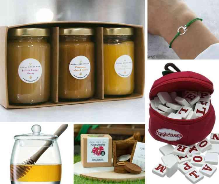 Rosh Hashanah gift ideas