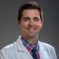 Photo of Brandon Churchill, MD