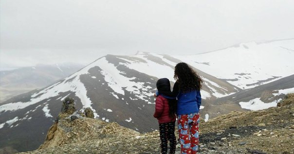 Our ladakh experience