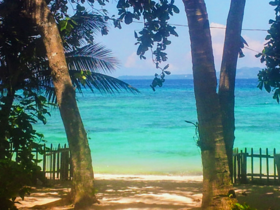 Philippines with kids- how I found myself in an amazing house on a magical beach and how much did it cost me…