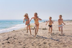 Christie пляж