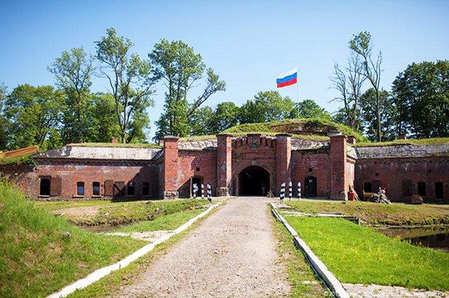 Форт Дёнхофф