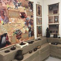Музей шоколада Диана Руди, Анапа