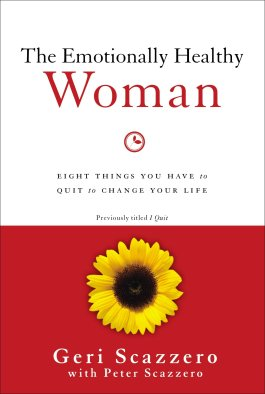 The Emotionally Healthy Woman (NETT)