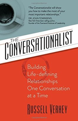 The Conversationalist