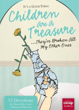 Its Good Thing – Children Are A Treasure