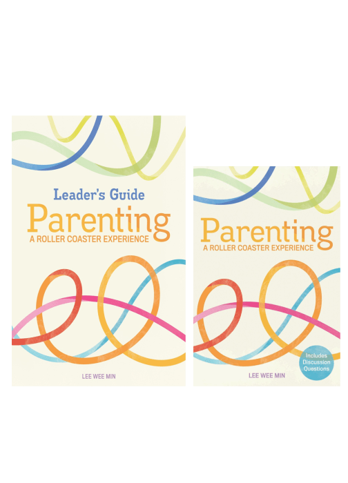 Parenting – A Roller Coaster Experience (English Set)