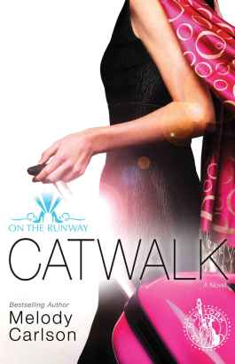 On The Runway (Book 2): Catwalk