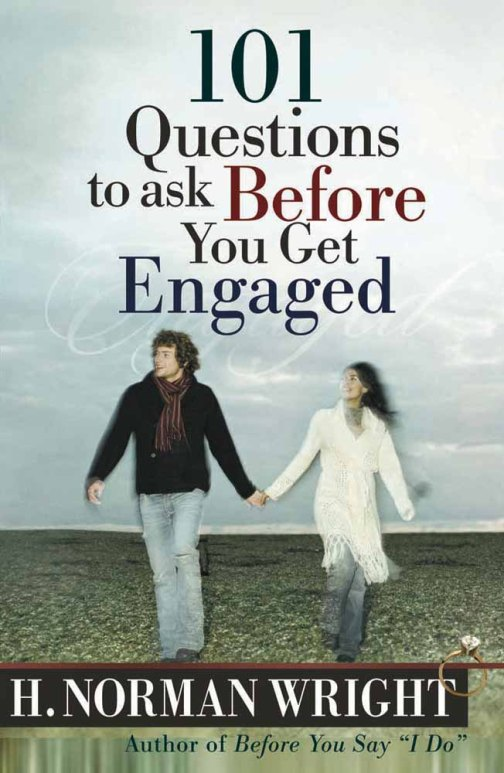 101 Questions - Before You Get Engaged