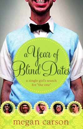 A Year Of Blind Dates
