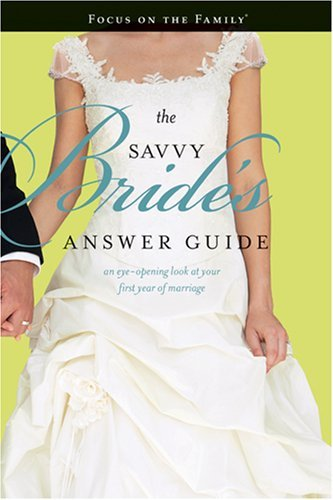 Savvy Bride's Answer Guide