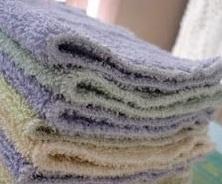 wash cloths