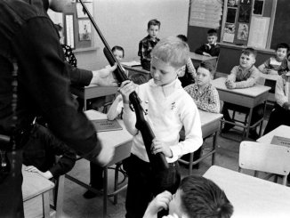 Firearms Safety Classes in Schools
