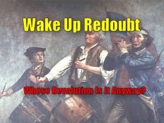 Whose Revolution Is It Anyway?