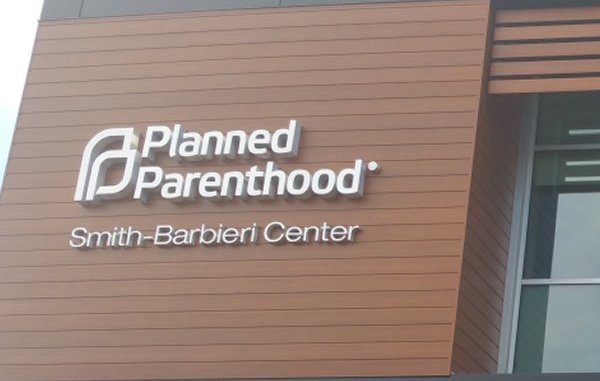 Church at Planned Parenthood – Full Video
