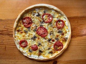 Prepper Pizza