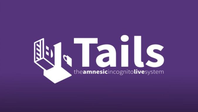 TAILS Portable Secure Operating System