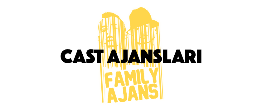 Cast Ajansları