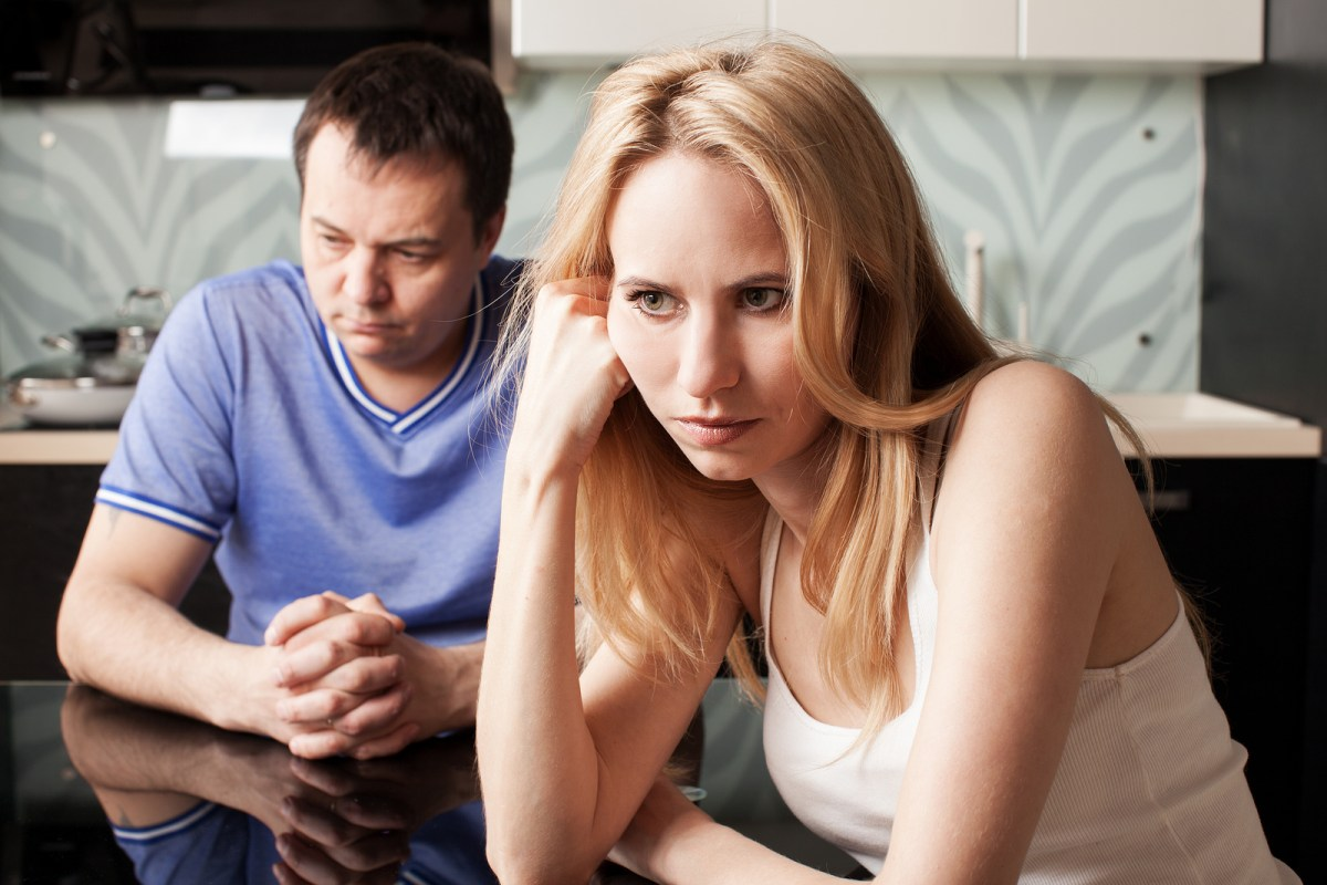 Read this if you want to save your marriage after infidelity