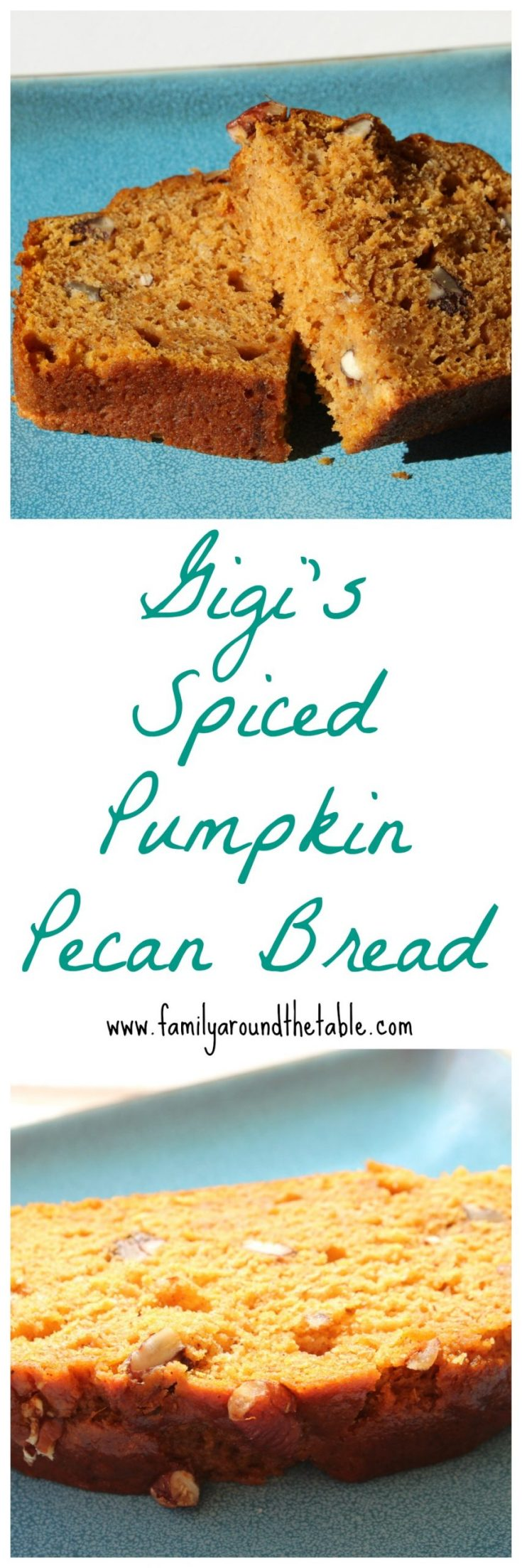 A family favorite year after year perfect for fall.