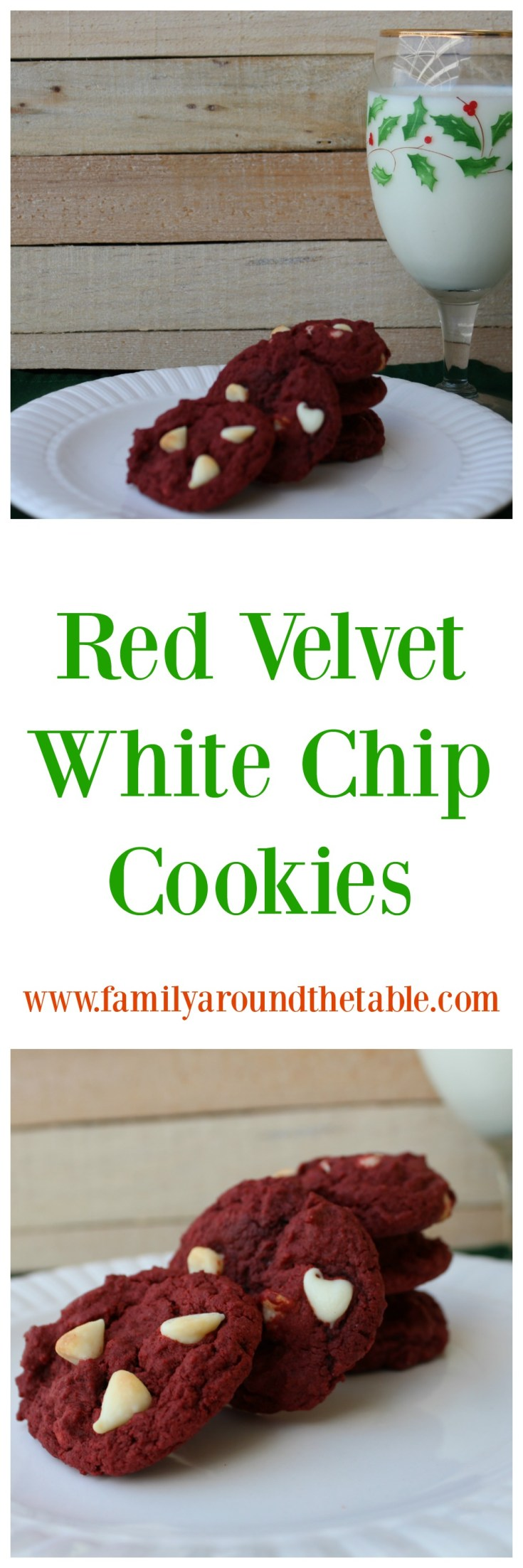 A classic Southern dessert in cookie form!