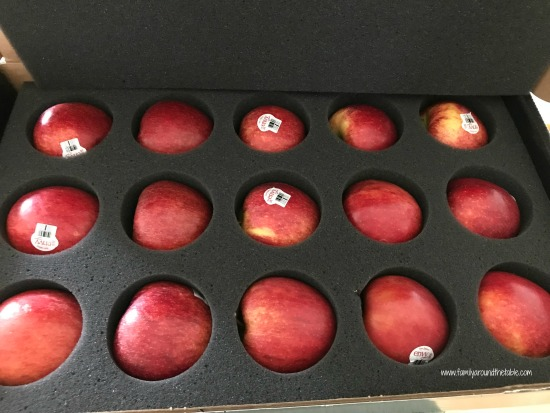 Envy Apples