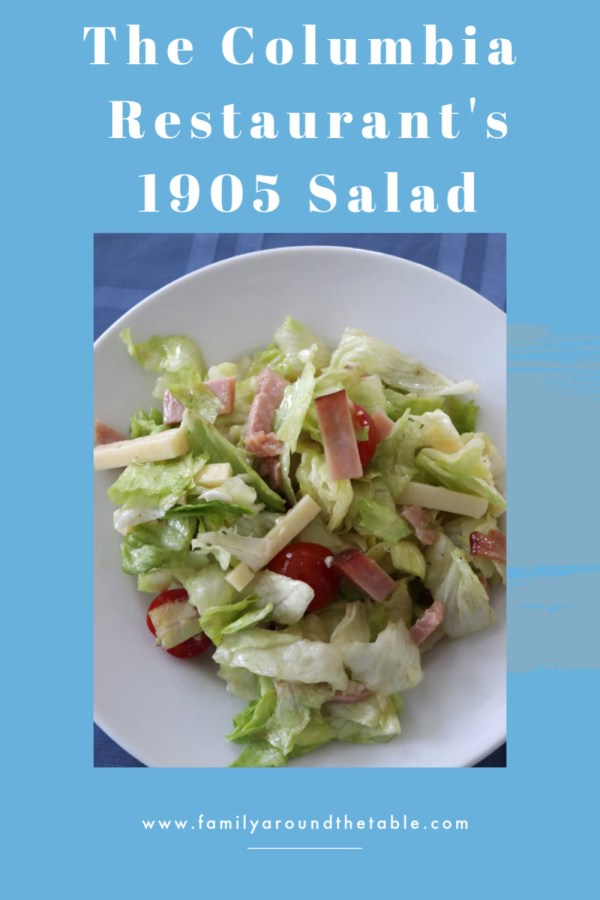 1905 Salad Pin Image