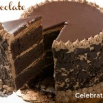 All About Chocolate - Celebrate 365