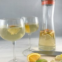 Rio Sangria Water Infuser Pitcher