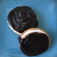 Homemade Moon Pies